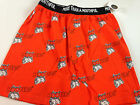 Hooters Boxer Shorts More Than A Mouthful NEW Authentic Owl Girl Mens Hot Girl