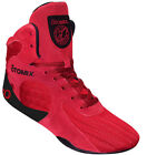 Otomix Stingray Escape Bodybuilding Weightlifting MMA Grappling Shoe (Red)