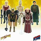 "FLASH GORDON: 3¾"" ACTION FIGURE *YOU CHOOSE! ZICA Retro/ Mego/Kenner Style 2015"