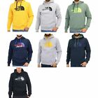 The North Face Drew Peak Kapuzenpullover Pullover Hoodie Sweatshirt Herren