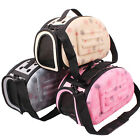 Portable Pet Dog Carrier Cat Puppy Pet Travel Tote Shoulder Bag Cage Crate Hang