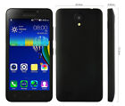 "Unlocked Lenovo A3600D 4.5"" Android 4.4 Smartphone 4G LTE MTK6582 QuadCore 2SIM"