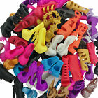 5 Well Random Brightness Boots Shoes Acces For Monster High Doll Girl Gift 5P
