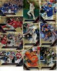 2016 TOPPS GOLD /2016 PARALLEL SET SINGLES U PICK COMPLETE YOUR SET # 176 - 351