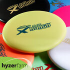 Discraft X SOFT ROACH *choose your weight & color* disc golf putter  Hyzer Farm