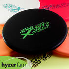 Discraft X SOFT ZONE *choose your weight & color* Hyzer Farm disc golf putter