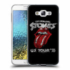 OFFICIAL THE ROLLING STONES KEY ART SOFT GEL CASE FOR SAMSUNG PHONES 3