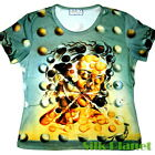 SALVADOR DALI Galatea of Spheres TOP T SHIRT FINE ART PRINT SURREALISM PAINTING