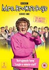 mrs browns boys dvd