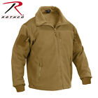 Rothco Spec Ops Tactical Fleece Jacket - 96682