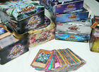 The Yu GI Oh! Trading Cards/CCGs-Multiple Listing