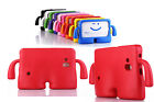 Kids Children Shock Proof Heavy Duty Stand Case Cover For Samsung Galaxy Tab 7.0