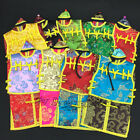Wholesale Chinese costumes Silk Wine Bottle Covers Gift Wrap Party Decor