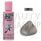 Crazy Color – Tintura Semipermanente in Crema per Capelli colorati da 100 ml ...