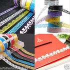 6 Roll Mix Decorative Lace Masking Adhesive Tape Roll Sticker Craft Scrapbooking