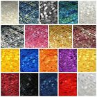 Внешний вид - Confetti Sparkle Metallic Ladder Trellis Ribbon Yarn - 182 Yards! - YOUR CHOICE!