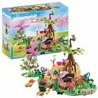 New Playmobil Healing Fairy Elixia Figure In Animal Forest Playset 5447 Official
