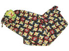NEW SPONGEBOB SQUAREPANTS PIRATE COTTON PAJAMA LOUNGE PJ SLEEP PANTS S, XL