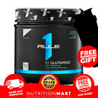 RULE ONE PROTEINS R1 L-GLUTAMINE IMMUNE SYSTEM STRENGTH RECOVERY