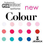 Jessica GELeration Soak Off Gel Polish Fresh New Colour - .5oz (15 mL)