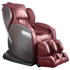 Ogawa Active Supertrac Faux Leather Zero Gravity Reclining Massage Chair