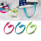 Wrist Charger USB Data Cable For IPhone 6 5 Android Well Gift High Quanlity Hot