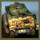 JUWEELA 1:32/1:35 SCALE FLEXIBLE SANDBAGS 25,50,100 PIECES WW2 MILITARY DIORAMA
