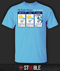 Sharknado Weather Forecast T-Shirt - Direct from Stockist