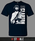 Eric Clapton T-Shirt - Direct from Stockist