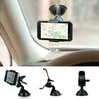 Useful Car Sucker Type GPS Holder Mobile Phone Support Mount Holder Stand New