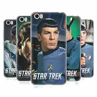 OFFICIAL STAR TREK SPOCK SOFT GEL CASE FOR XIAOMI PHONES