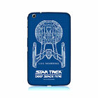 OFFICIAL STAR TREK SHIPS OF THE LINE DS9 HARD BACK CASE FOR SAMSUNG TABLETS 2