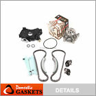 05-09 Ford Mustang 4.6L 24V Timing Chain HP-Oil Pump GMB Water Pump Kit-no gears