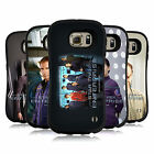 OFFICIAL STAR TREK ICONIC CHARACTERS ENT HYBRID CASE FOR SAMSUNG PHONES