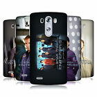 OFFICIAL STAR TREK ICONIC CHARACTERS ENT HARD BACK CASE FOR LG PHONES 1