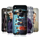 OFFICIAL STAR TREK ICONIC CHARACTERS ENT SOFT GEL CASE FOR HTC PHONES 1