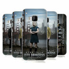 OFFICIAL STAR TREK CHARACTERS INTO DARKNESS XII SOFT GEL CASE FOR HTC PHONES 1