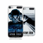 OFFICIAL STAR TREK POSTERS REBOOT XI SOFT GEL CASE FOR APPLE iPOD TOUCH MP3
