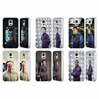 OFFICIAL STAR TREK ICONIC CHARACTERS ENT SILVER SLIDER CASE FOR SAMSUNG PHONES