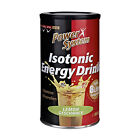 7,48€/1kg Power System Isotonic Energy Drink 800g isotonisch Iso Pulver Getränk