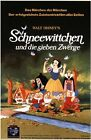 Vintage German Snow White Movie Poster A3/A2/A1 Print