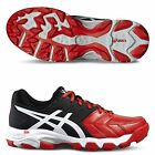Asics Gel-Blackheath 6 Vermilion/White/Black Hockey Shoes
