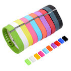 10pcs Replacement Wristband Band Strap Bracelet For Fitbit Flex Tracker