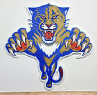 Florida Panthers 3D Hockey Logo (2 Versions) - Emblem, Sign, Ornament or Magnet! $27.17 CAD on eBay