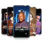OFFICIAL STAR TREK ICONIC CHARACTERS DS9 HARD BACK CASE FOR MICROSOFT PHONES