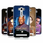 OFFICIAL STAR TREK ICONIC CHARACTERS DS9 SOFT GEL CASE FOR AMAZON ASUS ONEPLUS