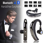 Wireless Bluetooth 4.0 Stereo Handsfree Headset Earphone for iPhone Samsung...