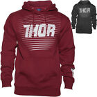 Thor MX Chase Mens Off Road Dirt Bike Racing Motocross Pullover Hoodies