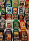Top Trumps Cards Game, Theme Battle Cards. All Complete & in Great Condition