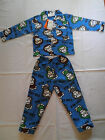 Boy's Baby Milo, Flannelette PJ's, Sizes: 4, 5, & 6 Left Only, BNWT!!!